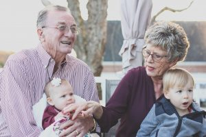 What are grandparent's rights?