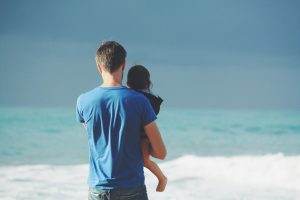 How long does it take to get child custody?