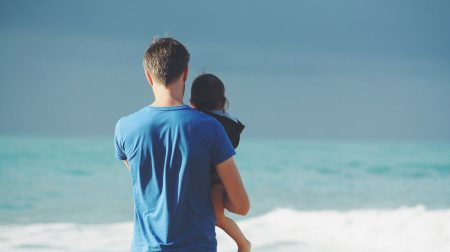 How long does it take to get child custody