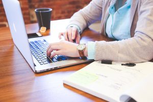 What is an online divorce?