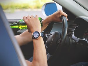 Drink Driving arrests increase over Christmas