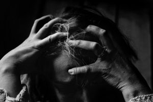 Domestic abuse and coercive control