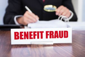 Beware of Benefit Fraud Investigations – DWP Wising Up After Stopping £1 billion Scam