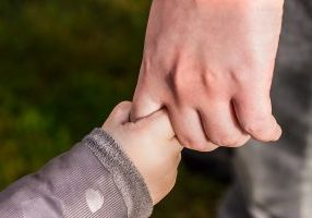 child custody after a separation